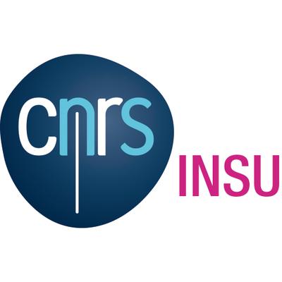 Logo CNRS INSU